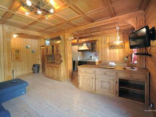 A self-catering in Dolomites - Borca di Cadore vacation rentals
