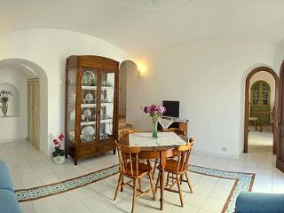 Bright House with Deck and Internet Access - Praiano vacation rentals