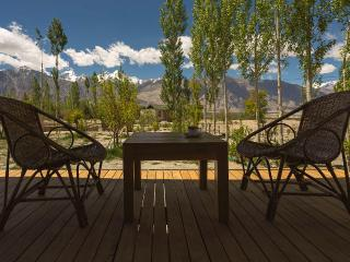 Nubra Ecolodge and Desert Camp Sumur Nubra Valley - Leh vacation rentals