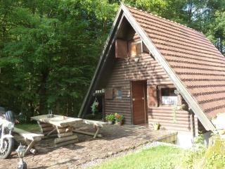 MOTOLUX Log Cabin - Gornji Grad vacation rentals