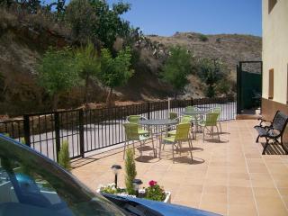 Perfect Cehegin Condo rental with Internet Access - Cehegin vacation rentals