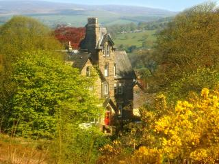 The Glenmoor Apartment at Westwood Lodge - Ilkley vacation rentals