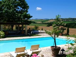 Villa in Dunarobba, Campagna Umbra, Umbria, Italy - Sismano vacation rentals