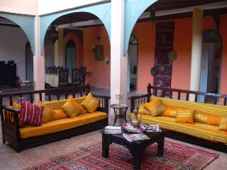 Nice Gite with Children's Pool and Linens Provided - Essaouira vacation rentals