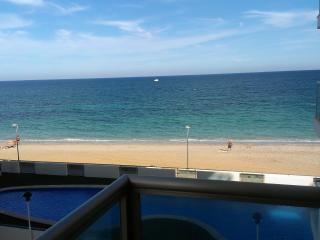 Two bedroom holiday apartment on La Manga, Spain - La Manga del Mar Menor vacation rentals