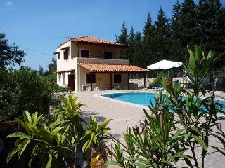 Villa Oleander - Almyrida vacation rentals