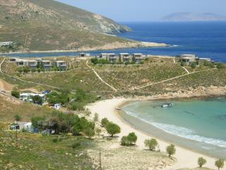 Nice Villa with A/C and Television - Serifos vacation rentals