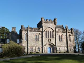 Craufurdland Castle- Tower House, Ayrshire - Kilmarnock vacation rentals