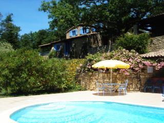 Gîte  indépendant    6 à 10  pers - Couiza vacation rentals