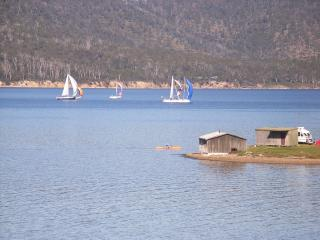 Three Hut Point - Hobart vacation rentals