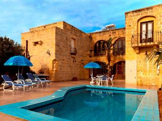 Unique Gozo Farmhouses- Villa Palma - San Lawrenz vacation rentals