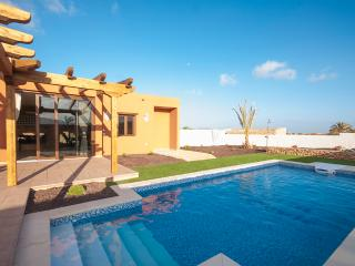 Villa with private pool FV4300 - Tuineje vacation rentals