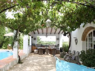 Villa Charlotte - Stunning 200 yr old finca - Denia vacation rentals