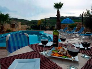Unique Gozo Farmhouses- Villa Palma - San Lawrenz vacation rentals