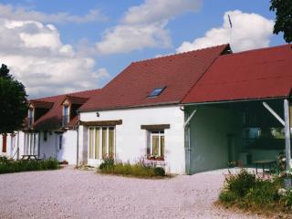 Nice Gite with Dishwasher and Garden - Pontlevoy vacation rentals