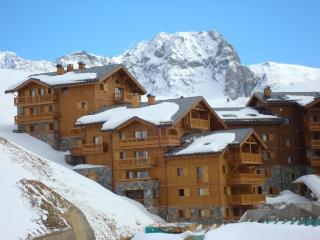 Bright 3 bedroom Apartment in Savoie with Internet Access - Savoie vacation rentals