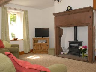 Beautiful Cottage with Internet Access and Television - Allonby vacation rentals