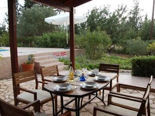 3 bedroom Villa with Internet Access in Almyrida - Almyrida vacation rentals