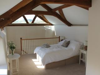 Little Silver Barn near Exeter - Exeter vacation rentals
