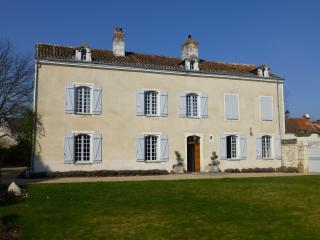 Champigny Sur Veude - Richelieu vacation rentals
