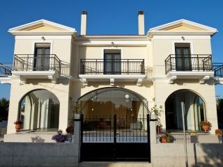 Bright Amaliada Studio rental with Internet Access - Amaliada vacation rentals
