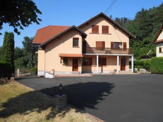 Gîte de la bruche - Bas-Rhin vacation rentals