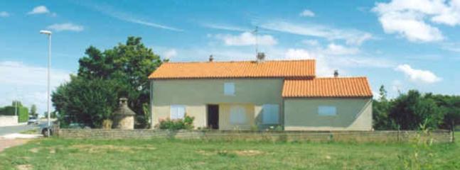 Spacious house in Dolus d'Oléron.(Les Allards) - Dolus d'Oleron vacation rentals