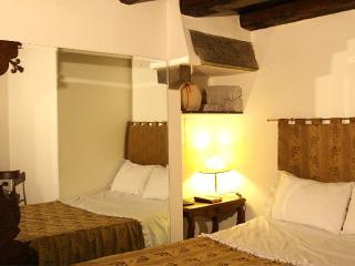 Orchidea flat in Ponte Vecchio, Florence - Florence vacation rentals