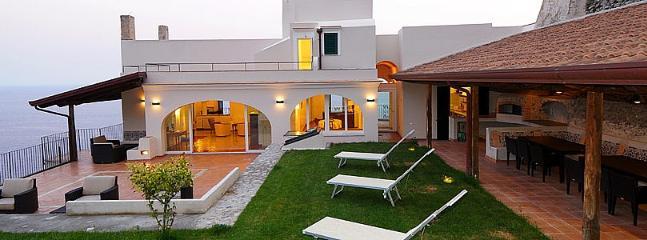 Villa Medea - Image 1 - Amalfi - rentals