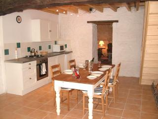 Comfortable House with Internet Access and Wireless Internet - Verteuil vacation rentals
