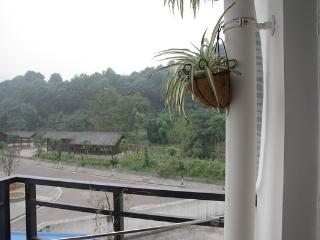 Vacation rentals in Sichuan