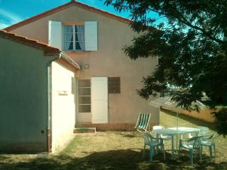 Spacious house in Dolus d'Oléron.(Les Allards) - Dolus d'Oleron vacation rentals