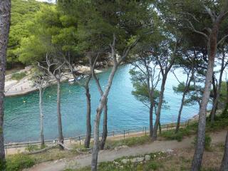 Cala D'Aiguafreda - Begur vacation rentals