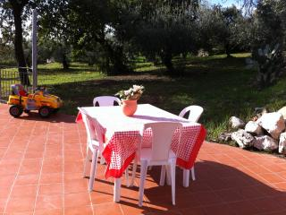 Nice cottage next to Formia with sea view - Spigno Saturnia vacation rentals