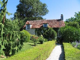 Romantic 1 bedroom Cottage in Chaumussay - Chaumussay vacation rentals