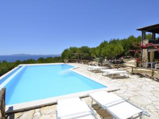 Comfortable Apartment with Internet Access and Television - Sant'Anna Arresi vacation rentals