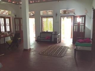 Singha Paya, private villa in beautiful garden - Mirissa vacation rentals