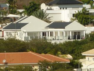 Vacation villa Spanish Waters - Curacao vacation rentals