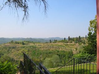 Nice Condo with Internet Access and Dishwasher - San Miniato vacation rentals