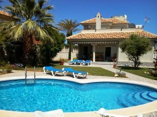 Family Holiday Villa La Manga - Murcia vacation rentals