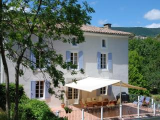 6 bedroom Villa in Aude, Languedoc, France : ref 2018020 - Lespinassiere vacation rentals