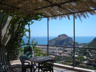 Il Gelsomino in Villa L'Arca - Cefalu vacation rentals