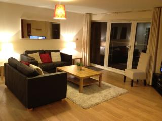 Cardiff Bay Luxury Apartment - Cardiff vacation rentals