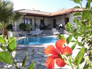 Lovely 3 bedroom Dalyan Bungalow with Internet Access - Dalyan vacation rentals