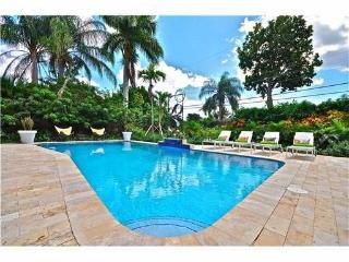 PARADISE HOME IN WILTON MANORS, - Fort Lauderdale vacation rentals