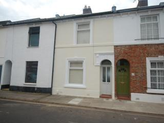 Southsea quiet rd - Portsmouth vacation rentals