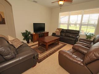 Bright 6 bedroom Vacation Rental in Kissimmee - Kissimmee vacation rentals