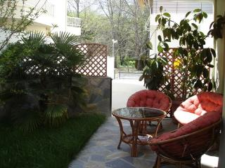 Comfortable Condo with Internet Access and A/C - Platamon vacation rentals