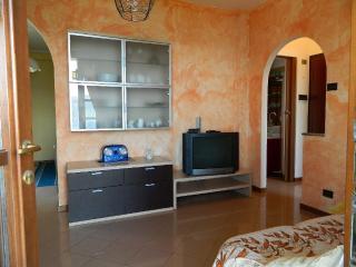 Romantic 1 bedroom Condo in Stresa with Internet Access - Stresa vacation rentals
