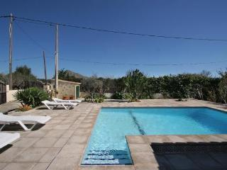 Pollensa holiday villa 203 - Pollenca vacation rentals